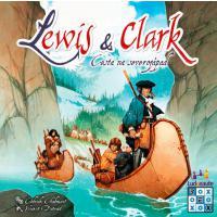 Lewis & Clark: Cesta na severozápad