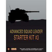 Advanced Squad Leader: Starter Kit #3