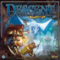Descent: Výprava do temnot - druhá edice