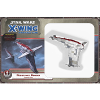 Star Wars: X-Wing Miniatures Game – Resistance Bomber Expansion Pack