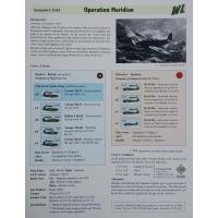 Wing Leader: Supremacy C3i #30 Scenarios