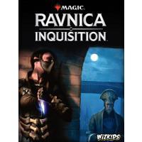 Ravnica: Inquisition