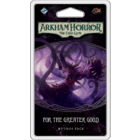 Arkham Horror: The Card Game – For the Greater Good: Mythos Pack