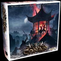 Conan: The Tower of Khitai