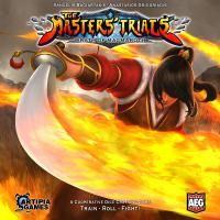 The Masters' Trials: Wrath of Magmaroth