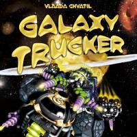 Galaxy Trucker: Velké rozšíření
