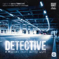 Detektiv: Po stopách zločinu