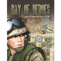 Lock n Load Tactical: Day of Heroes