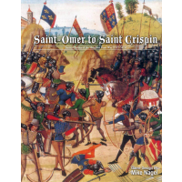 Saint-Omer to Saint Crispin: Tactical Battles of the Hundred Years War