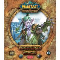 World of Warcraft: The Adventure Game; Artumnis Moondream Character Pack