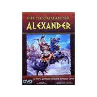 Field Commander: Alexander