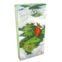 Dominations: Provinces