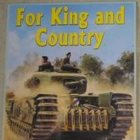 For King and Country - ASL module 5a