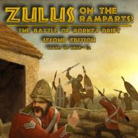 Zulus on the Ramparts!