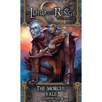 Pán prstenů: Proti stínu - Morgulské údolí - rozšíření #6