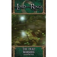 Pán prstenů: Mrtvé Močály - rozšíření #5