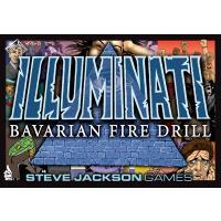 Illuminati: Bavarian Fire Drill