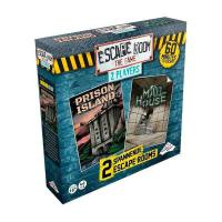Escape Room: The Game – 2 Players