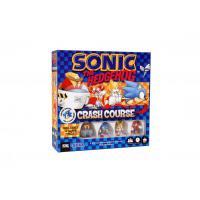 Sonic the Hedgehog: Crash Course