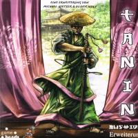 Bushido: Tanin the Stranger