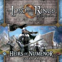 Pán prstenů: Dědicové Númenoru