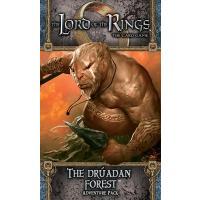 Pán prstenů: Proti stínu - Drúadanský les - rozšíření #2