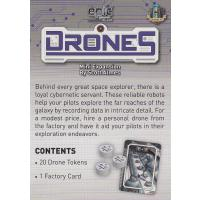 Tiny Epic Galaxies: Beyond The Black – Drones Mini Expansion