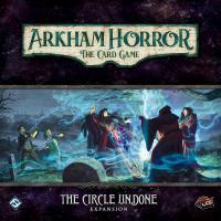 Arkham Horror: The Card Game – The Circle Undone