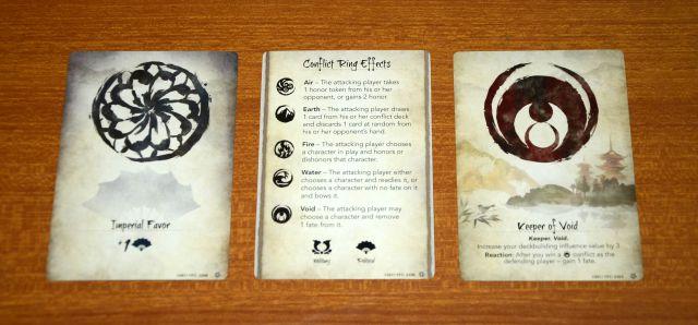 Obecné karty