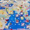 Bios Megafauna na mape ORIGINS